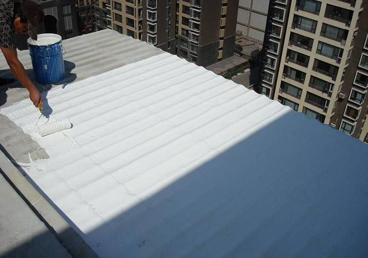 Sơn chống nóng mái tôn tốt nhất hiện nay