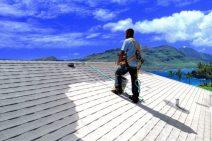 sơn chống nóng trên mái tôn
