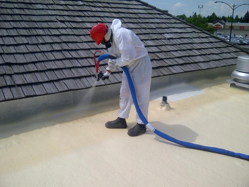 sơn chống nóng mái nhà