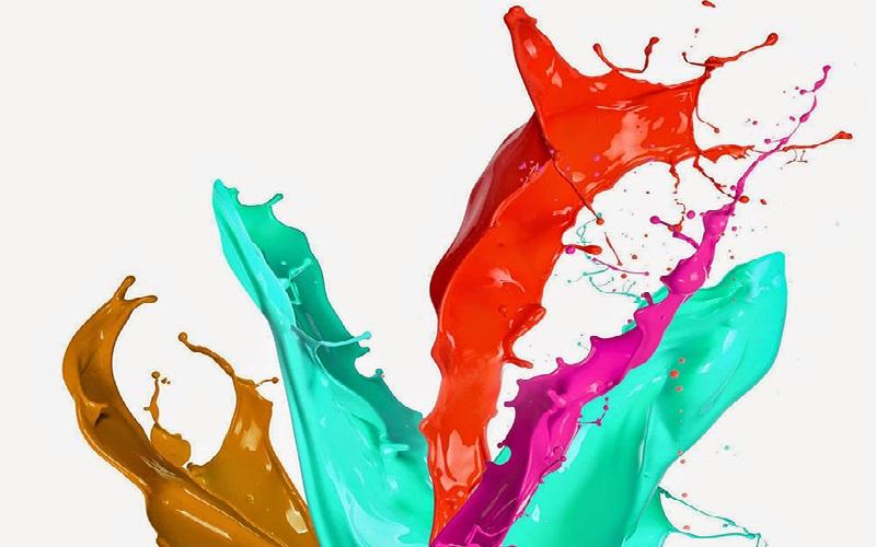 hóa chất sản xuất sơn nước